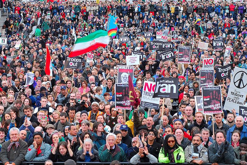 Video: CASI Launch Event – Iran in the Anti-Imperialist Struggle