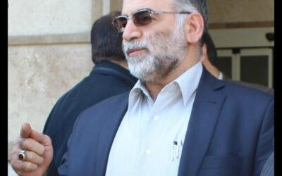 CASI Statement on the Assassination of Mohsen Fakhrizadeh